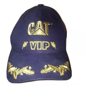 Cat VIP Baseball Sty Hat One Size All